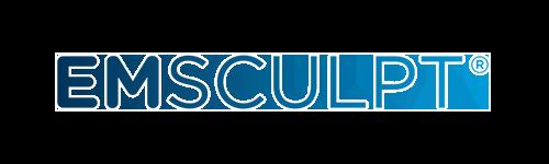Emsculpt body sculpting logo
